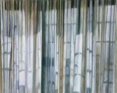 Karin Kneffel, 'Ohne Titel', 2004