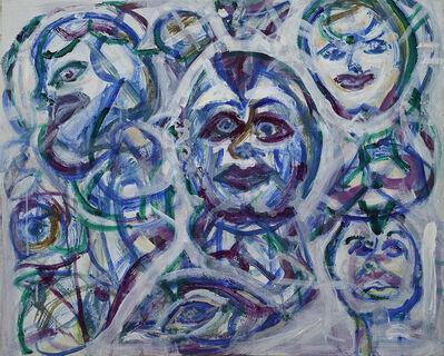 Herbert Gentry, 'Among My Friends', 2000