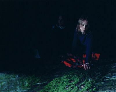 Laura Henno, 'Hidden, Land's End series', 2002