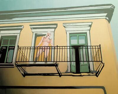 Laura Giardino, 'Vertigine 03', 2013