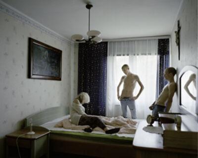 Michal Solarski + Tomasz Liboska, 'Untitled #98', 2013