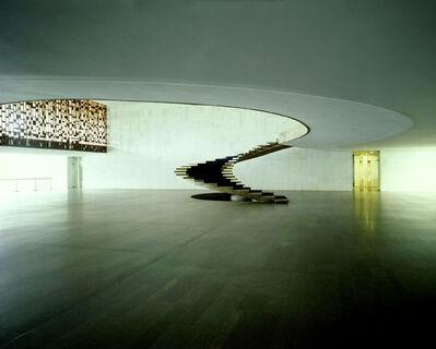 Caio Reisewitz, 'Ministério das Relações Exteriores (Palácio do Itamaraty)', 2005