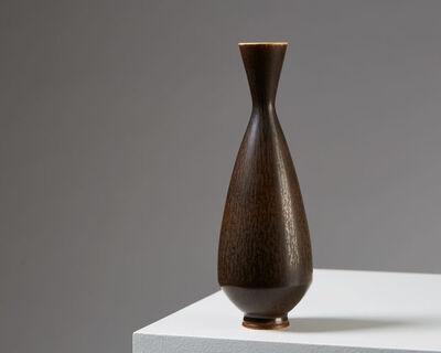 Berndt Friberg, 'Vase', 1960-1969