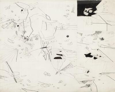 Frederick John Kiesler, 'Untitled', c. 1947