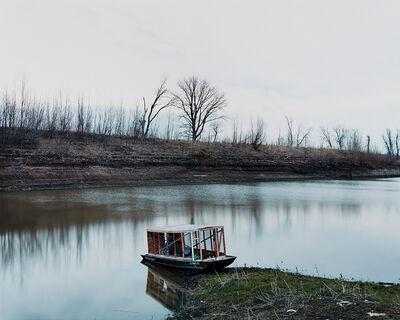 Alec Soth, 'Ste. Genevieve, Missouri', 2002