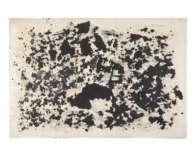 Henri Michaux, 'Sans titre', 1978