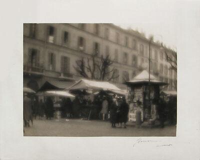 Roberto Baccarini, 'Milano', 20th Century