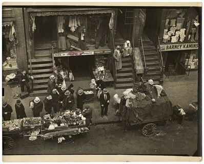 Berenice Abbott, 'Hester Street.', 1938