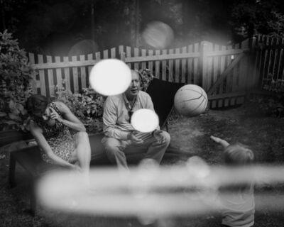 Matt Eich, 'Dissolution, Charlottesville,Virginia', 2015