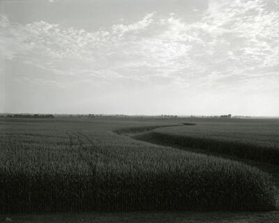 Rhondal McKinney, 'untitled, farm landscape', 2009