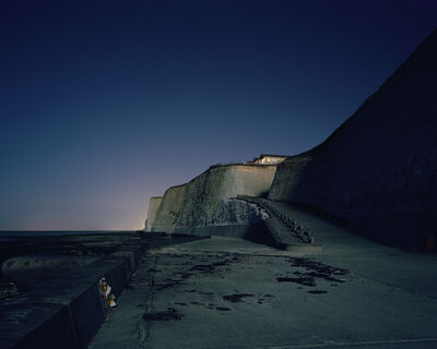 Paul Thompson, 'Moonlight 12.22-02.46', 2012