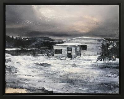 Mark Thompson, 'And I, And Silence', 2020