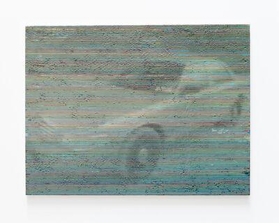 Luke Harnden, 'Car', 2019