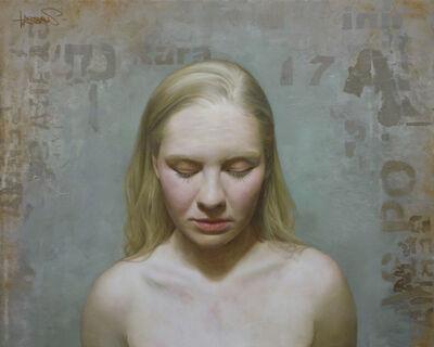 David Kassan, 'Audrey', 2013
