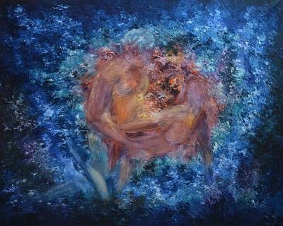 Yuliya Zelinskaya, 'The Nebula of Trust', 2018