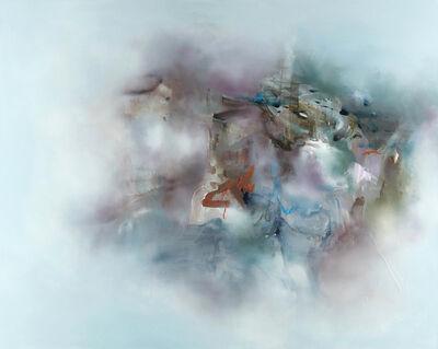 Sara Pittman, 'Lavender & Sage_', 2021