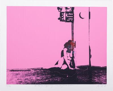Wolf Vostell, '100 Ereignisse Berlin', 1966