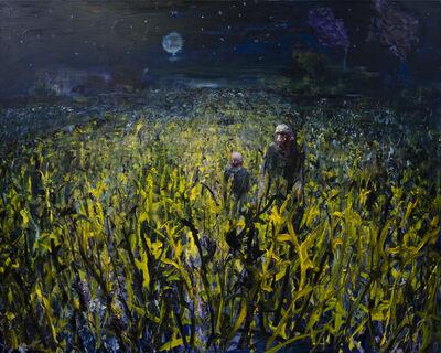 Alex Merritt, 'Lullaby (Nowhere)', 2021