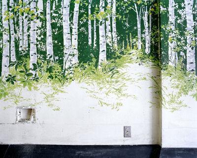 Katherine Newbegin, 'Trees ', 2009