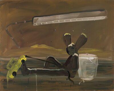 Valio Tchenkov, 'Still without title', 2015