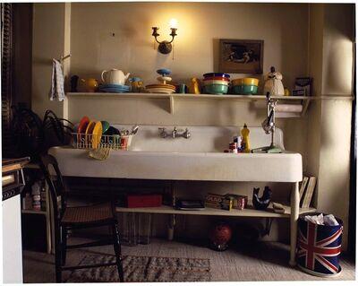 David Gamble, 'Andy Warhol's Kitchen Sink', 1987-2014