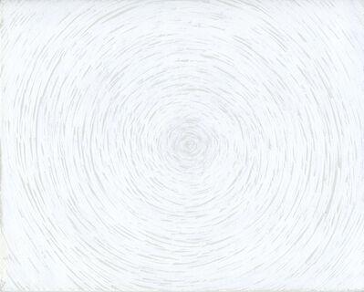 Saul Robbins, 'White Light Meditation 24', 2013