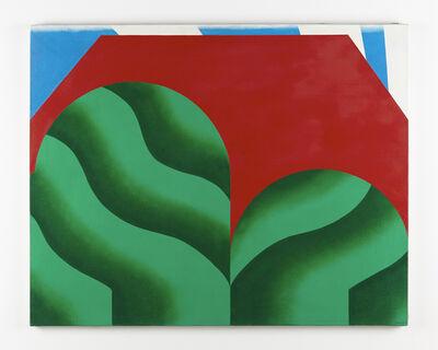 Kumi Sugaï, 'Forêt du Matin', 1976