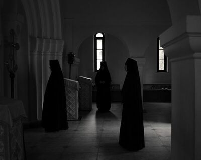 Alys Tomlinson, 'Untitled (Saint Elisabeth Convent, Belarus)', 2018