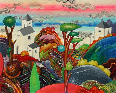 Luca Alinari, 'Senza titolo'