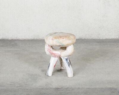 Misha Kahn, 'Stool', 2014