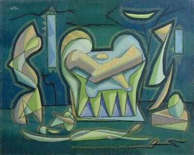 Benjamin Benno, 'A Charm Against All Evils', 1941