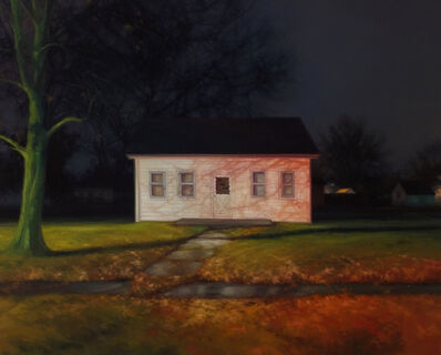 Sarah Williams, 'Colfax Road', 2019