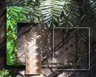 Mark Dorf, 'Landscape #16', 2017