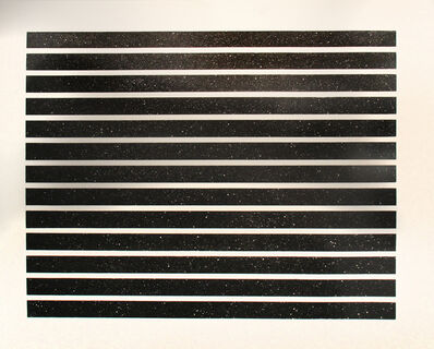 Donald Judd, 'Untitled', 1980