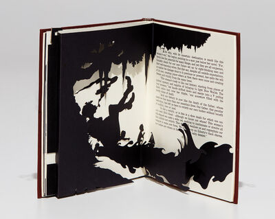 Kara Walker, 'Freedom: a Fable', 1997