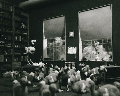 Lori Nix and Kathleen Gerber, 'Dodo Birds', 2009