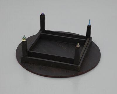 Keisuke Yamamoto, 'NAMAHENJI Factory Product No.3', 2003