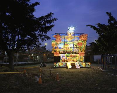 Chao-Liang Shen, 'Stage 51. Taichuag County,Taiwan', 2009