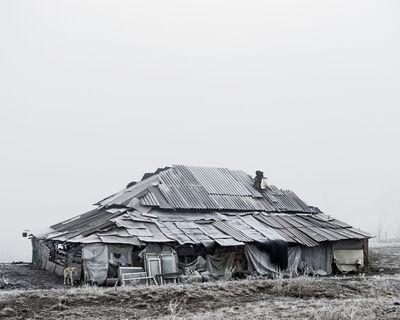 Tamas Dezso, 'Farmhouse (near Silvasu de Sus, West Romania), 2011, from the series Notes for an Epilogue', 2011