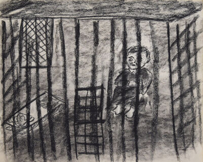 Louise Kavadlo, 'Prison/Incarceration', 1997