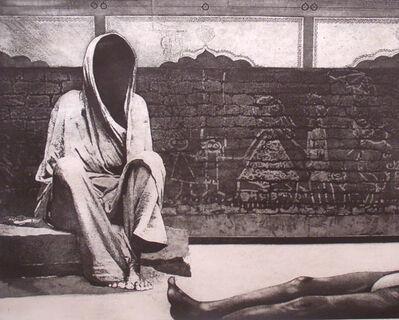Anupam Sud, 'Old Walls', ca. 1970s