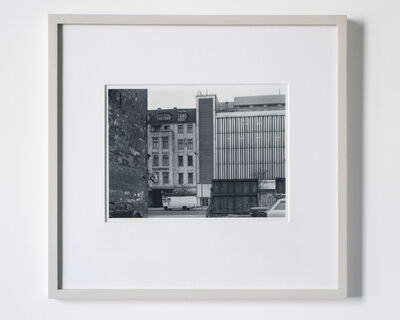 Michael Schmidt, 'Untitled (from Berlin Wedding)', 1976-1978