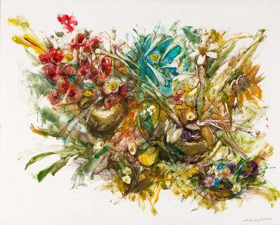 Guranda Klibadze, 'Flowers', 2019
