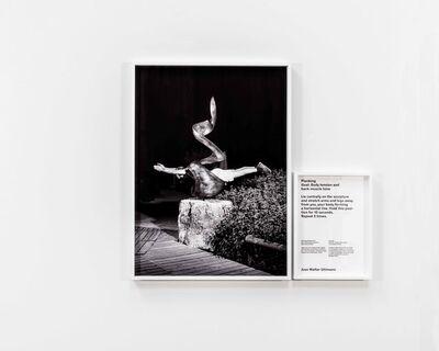Christian Jankowski, 'Planking (Kunstturnen (Artistic Gymnastics))', 2014