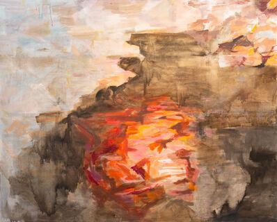 Lois Dickson, 'Bury My Heart', 2019