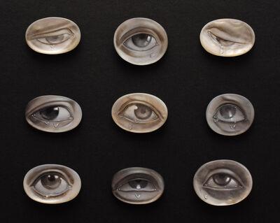 Gregory Halili, 'Sorrow II', 2014