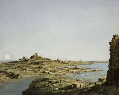 Eric Pérez, 'Islote Canaletto-tequitqui', 2020