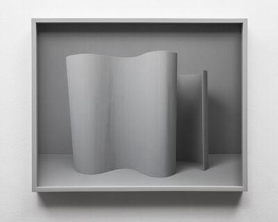 Liat Elbling, 'Untitled (Homage for Richard Serra)', 2017