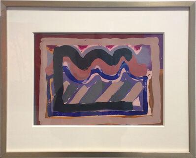 Edward Avedisian, 'Untitled 247', ca. 1970