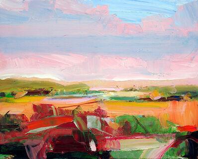 Simon Andrew, 'Heated Land'